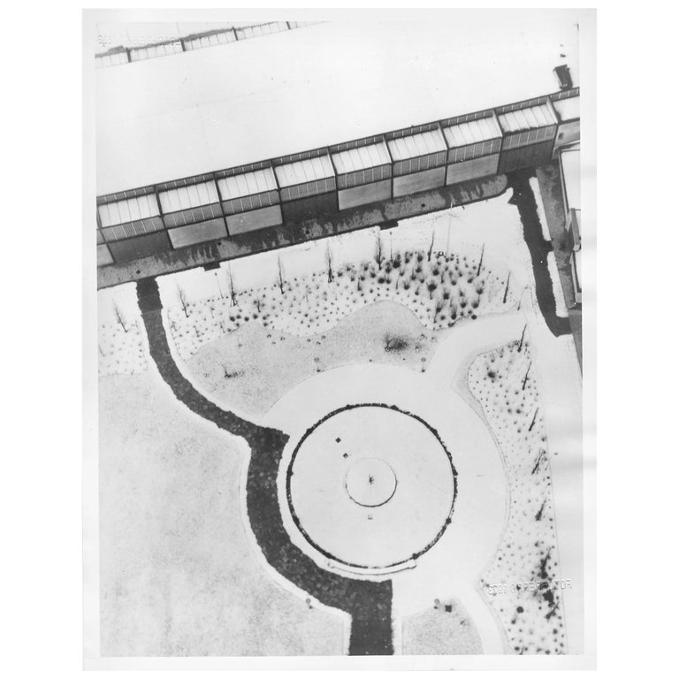 László Moholy-Nagy 'Berlin, from the Radio Tower' Photography