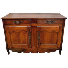 Gorgeous 18th Century Cabinet