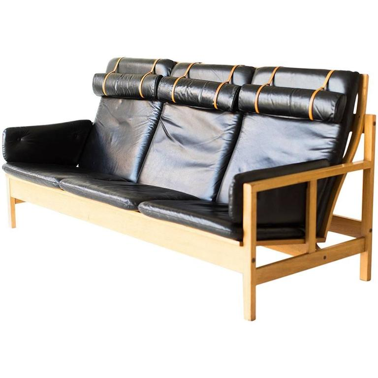 Børge Mogensen Sofa for Fredericia Stolefabrik For Sale