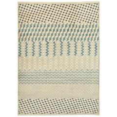 Orley Shabahang Signature Labyrinth Carpet In Handspun