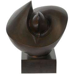 Viliano Tarabella Bronze Sculpture