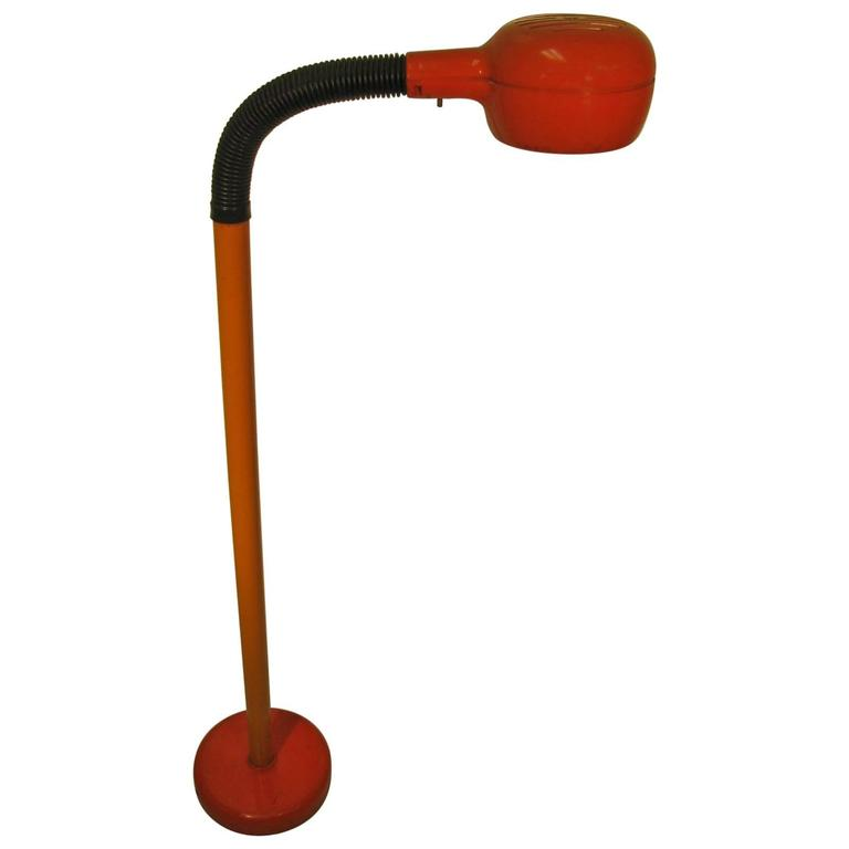 Fagerhults mid century modern floor lamp for sale at 1stdibs fagerhults mid century modern floor lamp for sale aloadofball Gallery