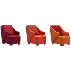 Pair of Vectis Armchairs, Pepe Albargues