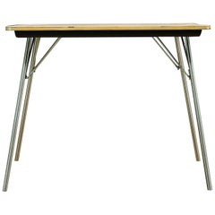 1947 Charles and Ray Eames IT-1 Incidental Folding Side Kids Table Herman Miller