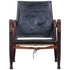 Safari Chair by Kaare Klint, 1937