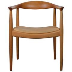 'The Chair' by Hans. J. Wegner PP501
