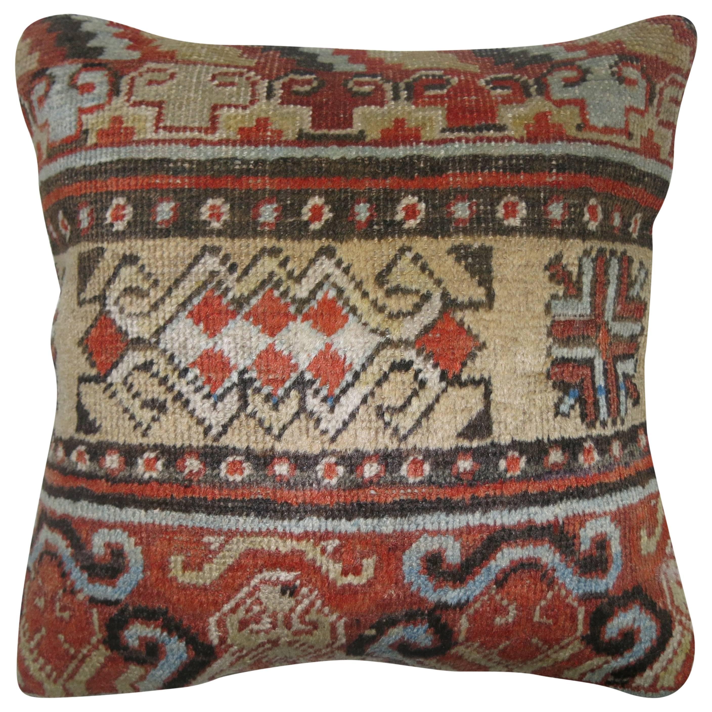Khotan Rug Pillow