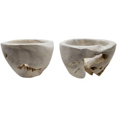 Bleached Bowls