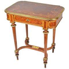 Paul Somani French Dressing Table