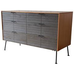 Raymond Loewy for Mengel Mid-Century Modern Six-Drawer Dresser