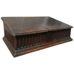 18th Century Bible Box MOVING SALE!