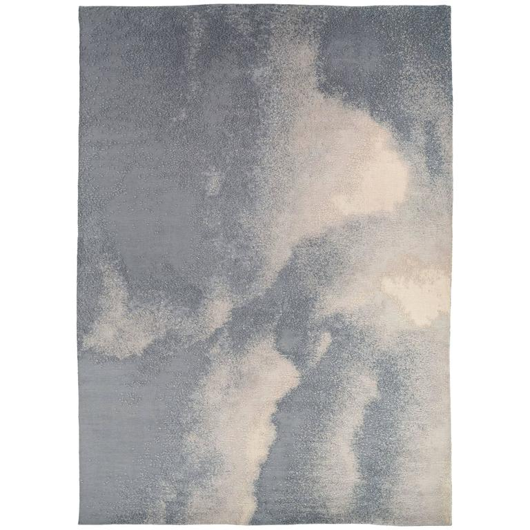 Mohair Cloud Carpet At 1stdibs