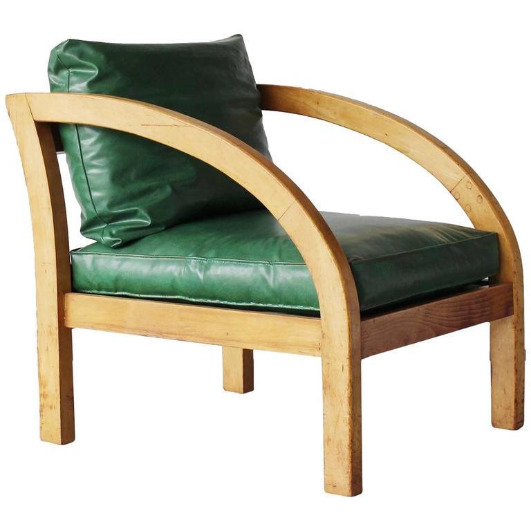 Modernage D Chair