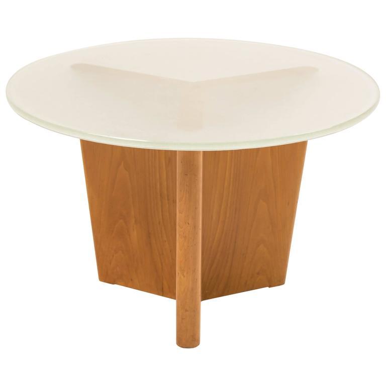 Greta Magnusson Grossman Coffee Table