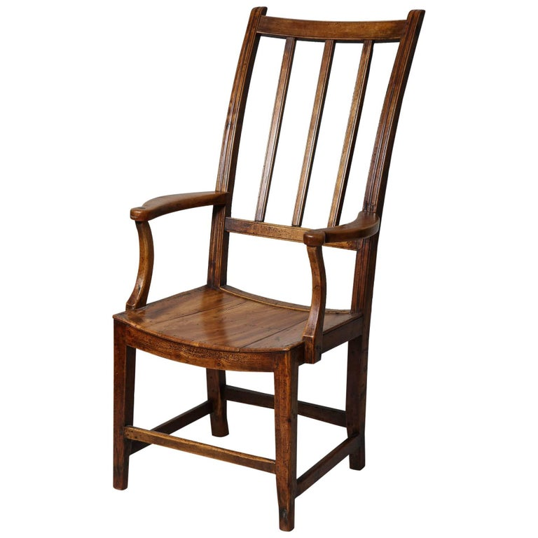 Elm Farmer's Chair 1