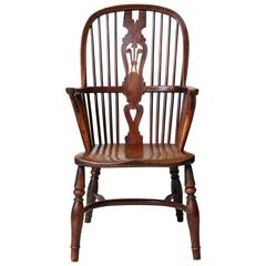 """Price of Wales"" Windsor Armchair"