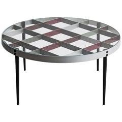 Molteni Gio Ponti D.555.1 Small Coffee Table