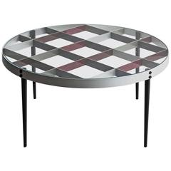 Molteni Gio Ponti D.555.1 Small Coffee Table