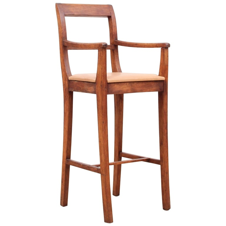 Swedish Child Hight Chair