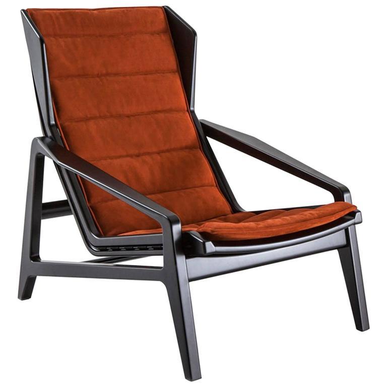 Molteni Gio Ponti D.156.3 Armchair