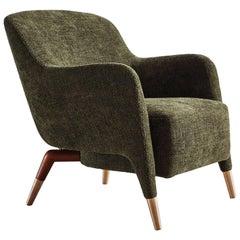 Molteni Gio Ponti D.151.4 Armchair
