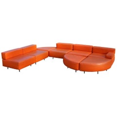 Harvey Probber Cubo Sectional