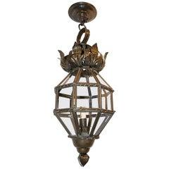 Set of Antique Italian Lanterns, Sold Individually