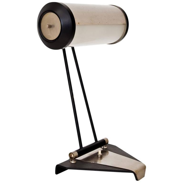 Stilnovo Table Lamp Model 8051, Italy, 1960s