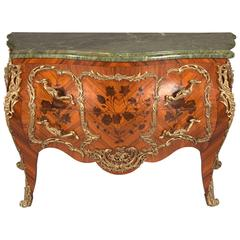 Castleworthy French Chest of Drawers in Louis XVI Style Baroque