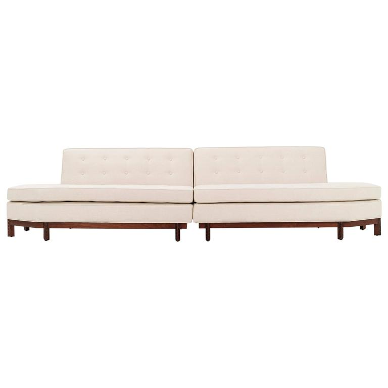 Frank Sectional Sofa Bed