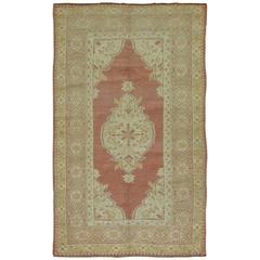 Antique Sivas Rug