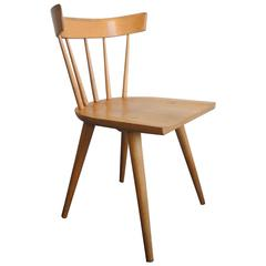 Spindle Back Planner Group Chair by Paul McCobb for Winchendon, 1950s