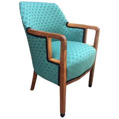 Biba Club Chair
