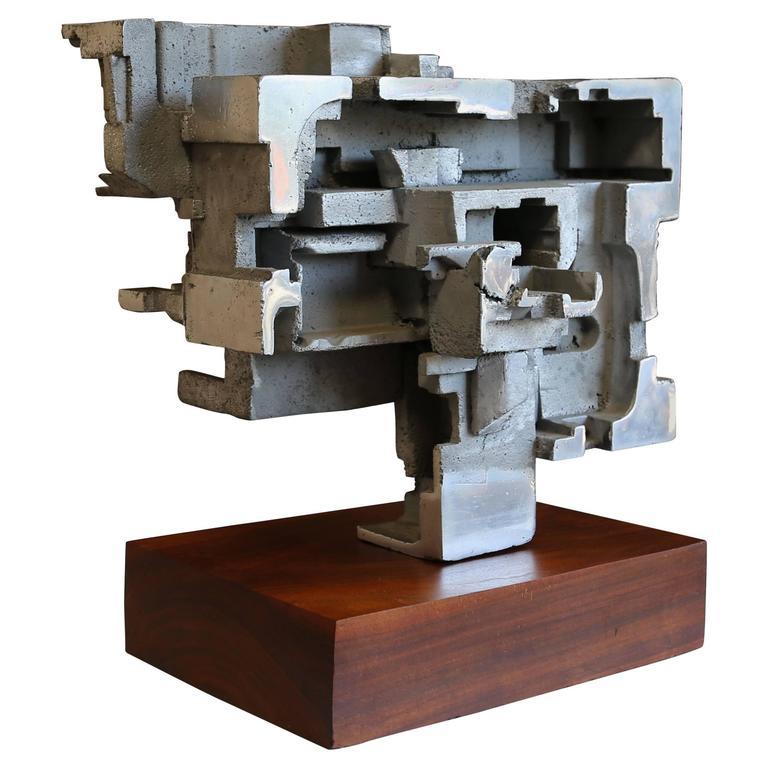 Sculpture by Myrna M Nobile