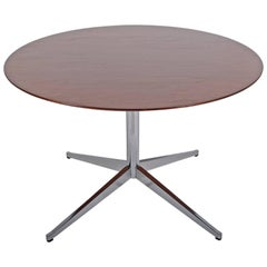 Round Table by Florence Knoll for Knoll