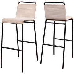 Van Keppel and Green Barstools