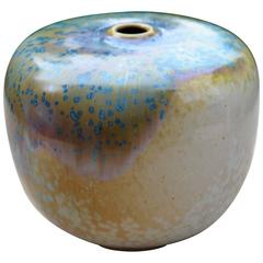 Ceramic Vase by Horst Kerstan, 1967