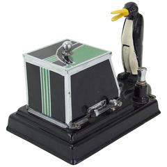 Pick-a-Cig Penguin Smokers Box