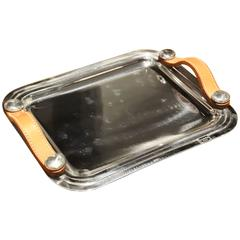 Beautiful Compact Hermes Tray