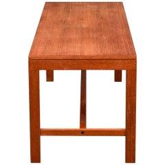 Mid-Century Modern Scandinavian Bench/Coffee Table, 1960s
