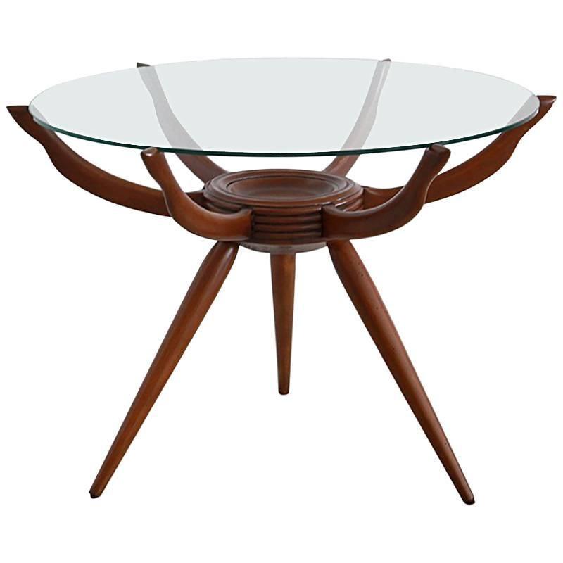 Carlo De Carli Spider Table
