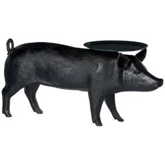 Moooi Pig Table by Front Design