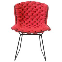 Bertoia Loom Chair by Clément Brazille, Made in France