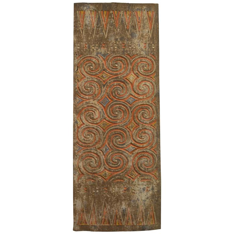 Carved panel for sale at stdibs
