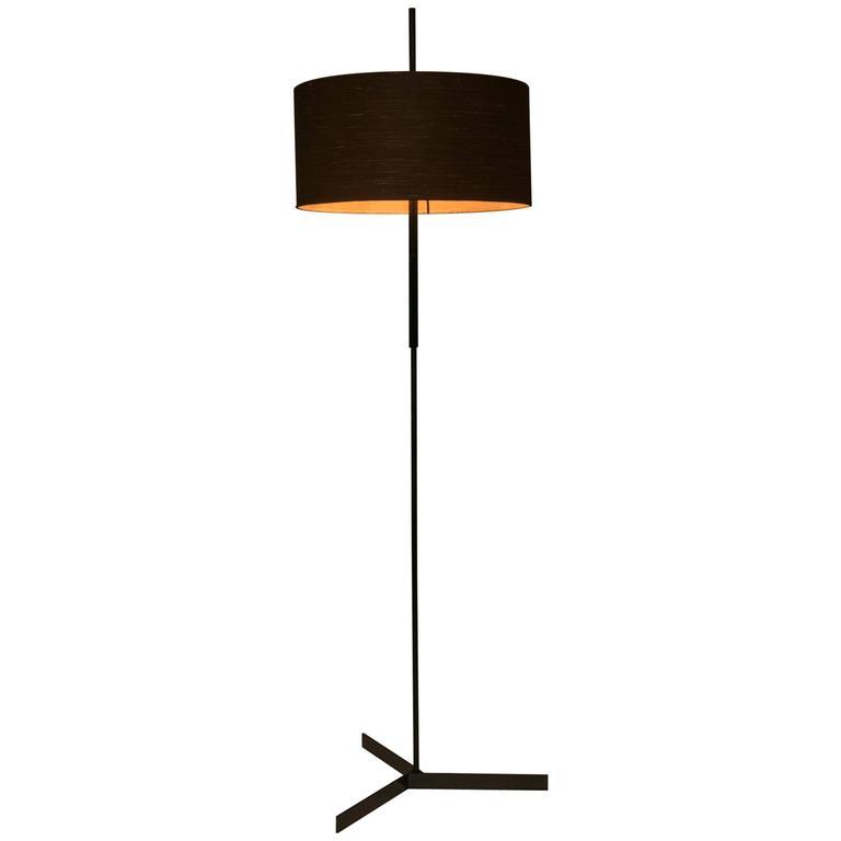 Remarkable Floor Lamp by Giuseppe Ostuni for O-Luce