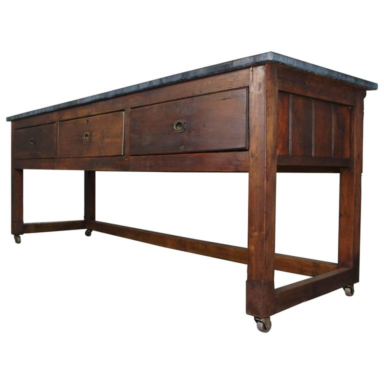 Kitchen Sideboard Table buffet sideboard cabinet dining ...