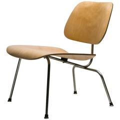 1949 Original Charles Eames LCM in Birch Chair