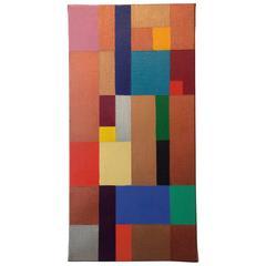 Sans Titre, Contemporary Abstract Composition by Sonia Burel