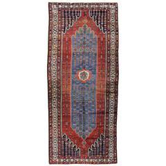 Persian Mazlaghan Carpet
