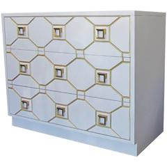 Dorothy Draper Viennese Collection Style Chest
